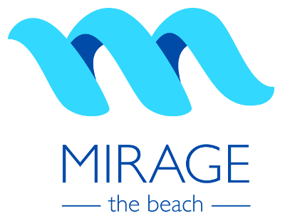 Mirage the Beach - beach experience