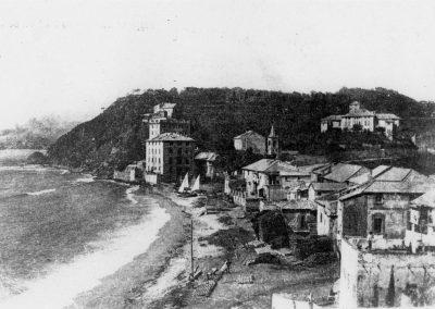 storia fotografica mirage beach albissola 02