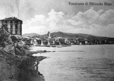 storia fotografica mirage beach albissola 03