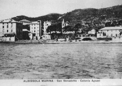 storia fotografica mirage beach albissola 06