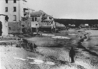 storia fotografica mirage beach albissola 10