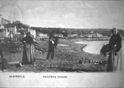 storia fotografica mirage beach albissola 12