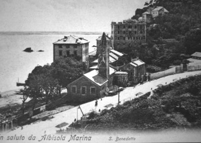 storia fotografica mirage beach albissola 15