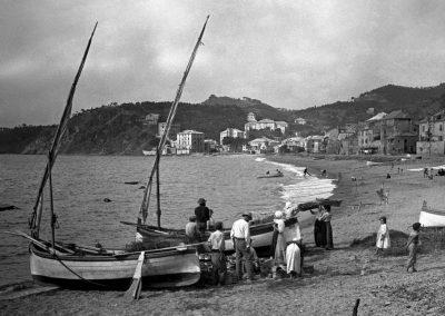 storia fotografica mirage beach albissola 24