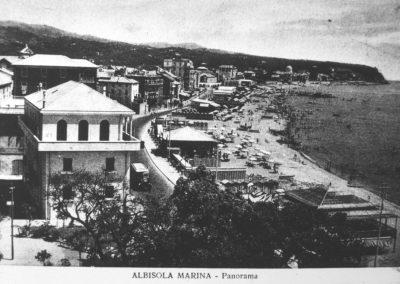 storia fotografica mirage beach albissola 25