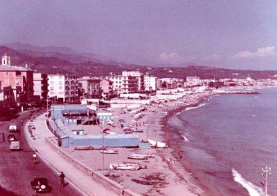storia fotografica mirage beach albissola 26
