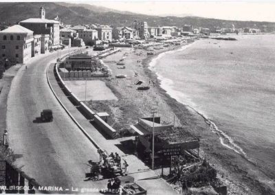 storia fotografica mirage beach albissola 27