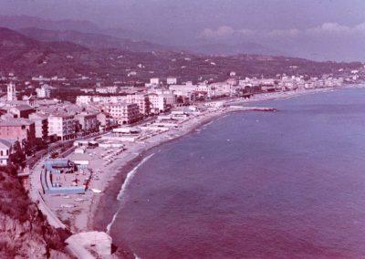 storia fotografica mirage beach albissola 28