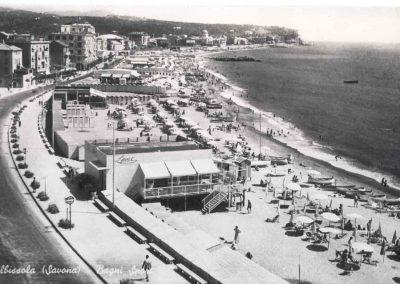 storia fotografica mirage beach albissola 29
