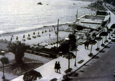 storia fotografica mirage beach albissola 30
