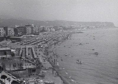 storia fotografica mirage beach albissola 33