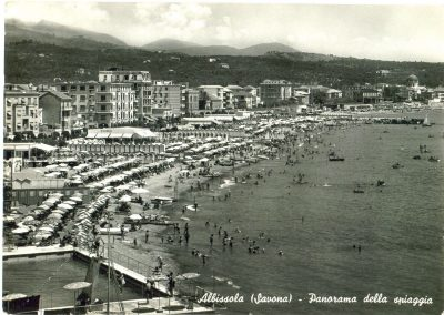 storia fotografica mirage beach albissola 34