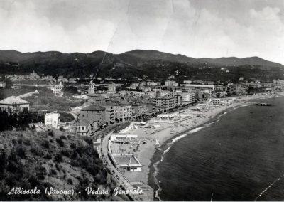 storia fotografica mirage beach albissola 35