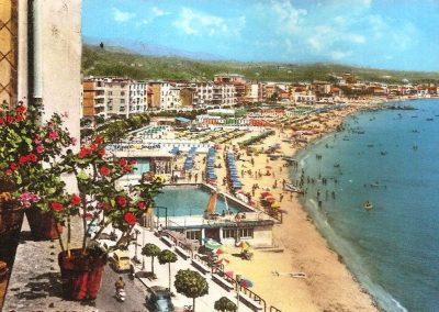 storia fotografica mirage beach albissola 36