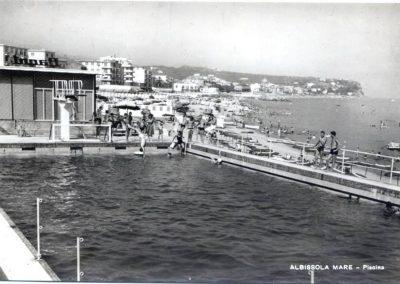 storia fotografica mirage beach albissola 39