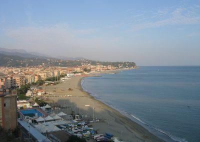 storia fotografica mirage beach albissola 42