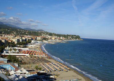 storia fotografica mirage beach albissola 43