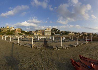 storia fotografica mirage beach albissola 49