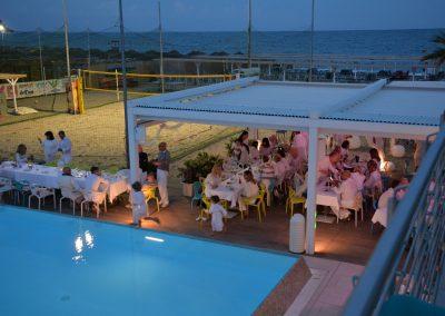 mirage beach festa 24