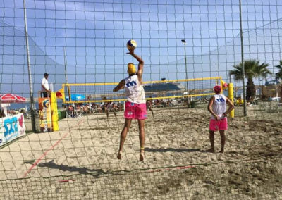 beah volley mirage beach (1)
