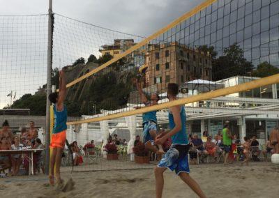 beah volley mirage beach (2)