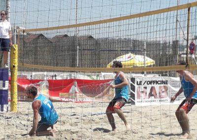 beah volley mirage beach (4)